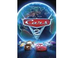 Poszter Cars 2 - One Sheet