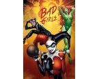 Poszter DC Comics - Badgirls Group