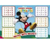 Poszter Mickey Mouse - Clubhouse